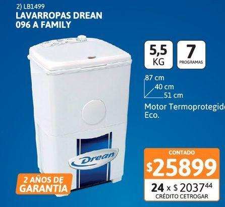 Oferta de Lavarr Drean 086/096 A Family por $25899