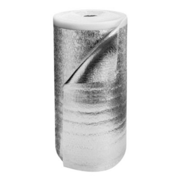 Oferta de Espuma doble aluminio 5 mm - Isolant por $3419