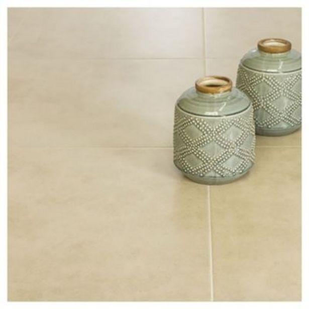 Oferta de Porcelanato 57.5 x 57.5 cm Domo natural 1.65 m2 - Alberdi por $1499