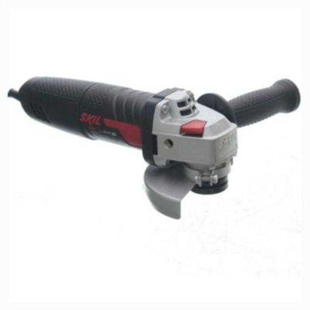 Oferta de Amoladora angular eléctrica 9002 115 mm 700 W 220 V - Skil por $4499