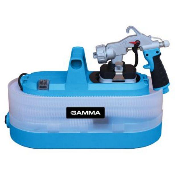 Oferta de Máquina para pintar 1200 w - Gamma por $23899