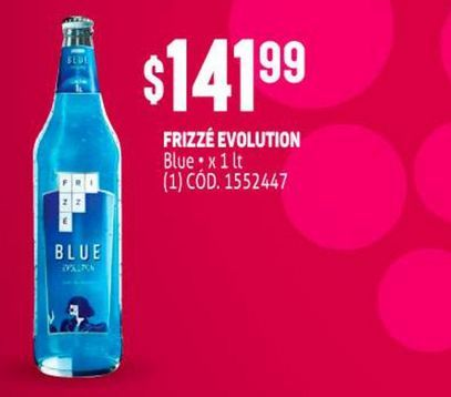 Oferta de Vino Frizzé por $141,99