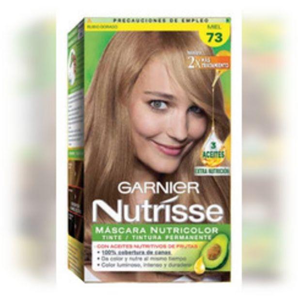 Oferta de NUTRISSE 73 MIEL RENO TIN por $800