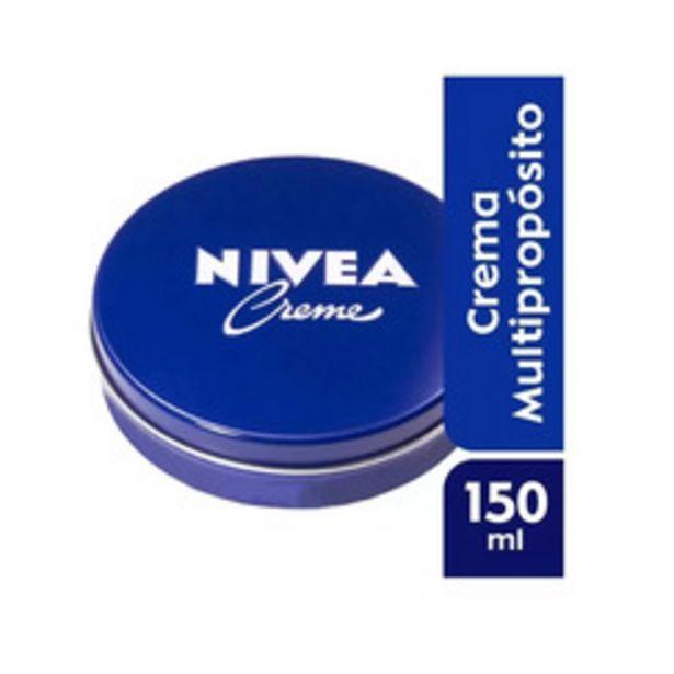 Oferta de NIVEA CREME LATA 150 ML CRE por $427