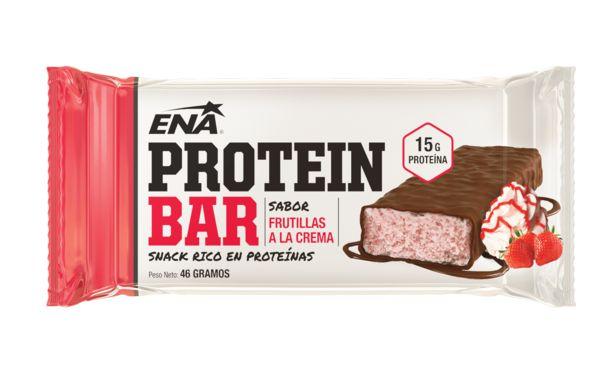 Oferta de Protein Bar Frutilla x 46gr. por $140