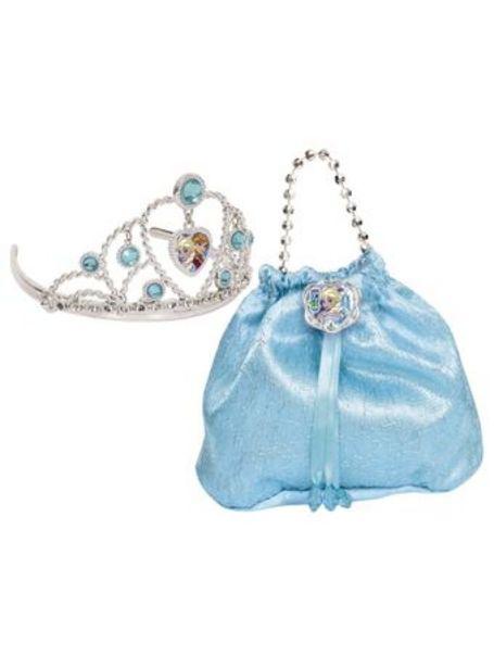 Oferta de Frozen Corona y Cartera Celeste por $2319