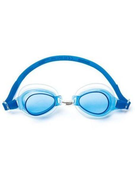 Oferta de Antiparras Con Estuche Azul por $350