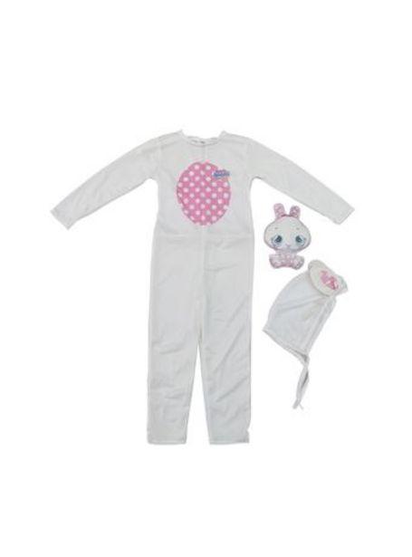 Oferta de Disfraz Cry Babies Bebe Llorones Coney Conejo Original por $2990