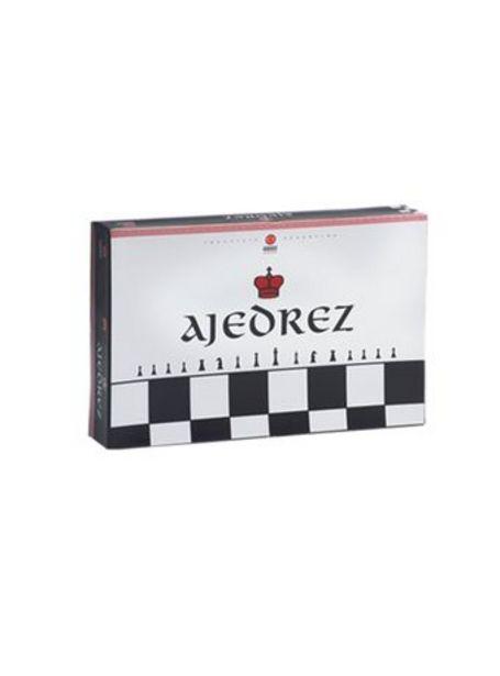 Oferta de Juego De Mesa Ajedrez Original por $650