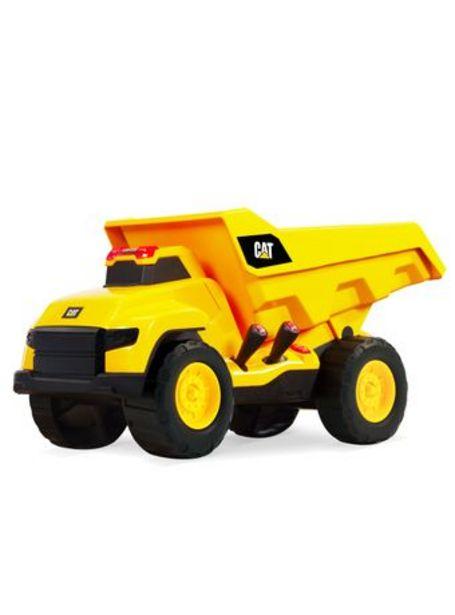 Oferta de Camión Volcador CAT 40 Cm Motorizado por $12190