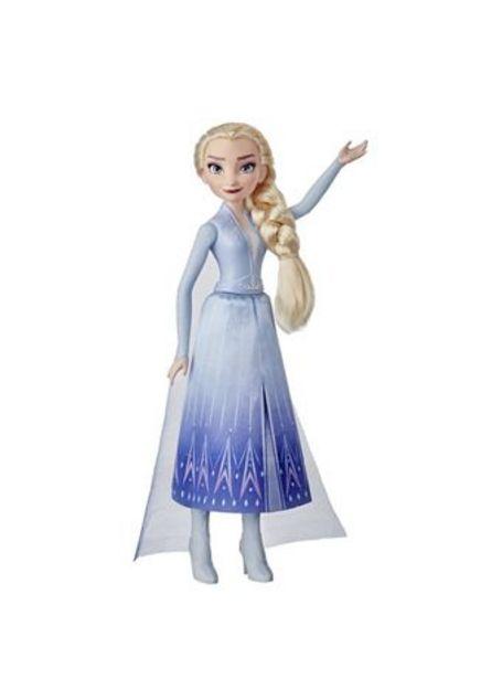 Oferta de Frozen Muñeca Elsa por $3640