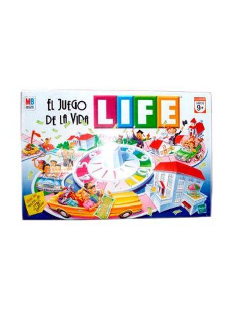 Oferta de LIFE El Juego de la vida por $4280