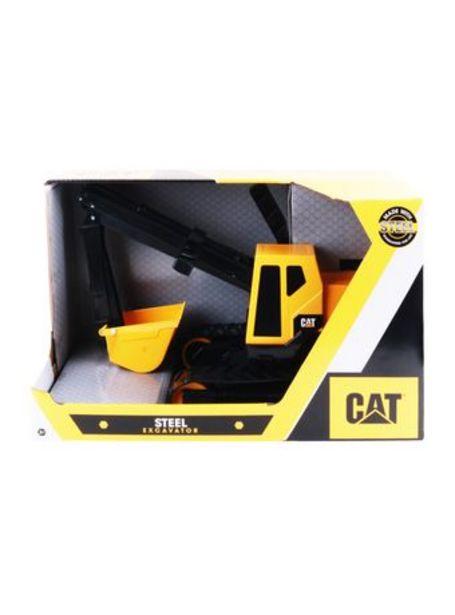 Oferta de Pala Excavadora CAT 50 Cm Metálica por $19190
