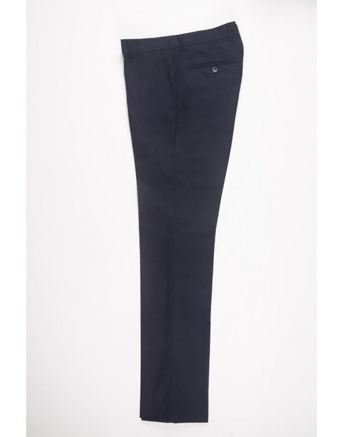 Oferta de Pantalón de vestir liso por $1299