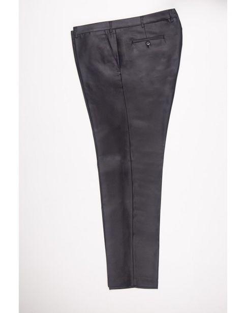 Oferta de Pantalón de vestir con pinzas por $1299