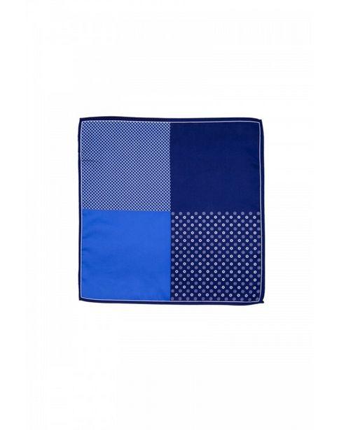 Oferta de Pañuelo pochette calesita por $713