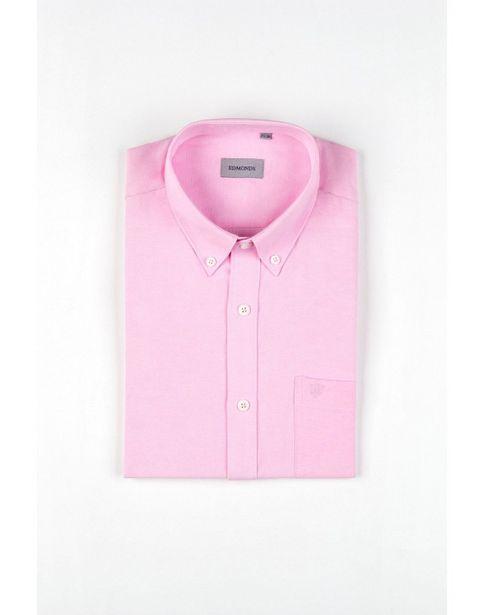 Oferta de Camisa oxford manga corta por $3330