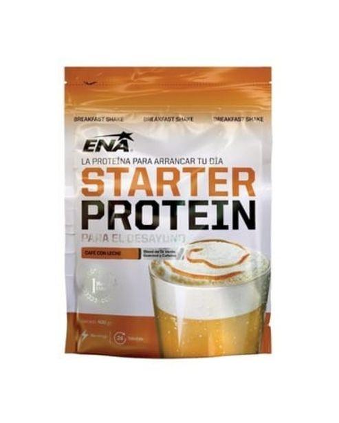 Oferta de Starter Protein Cafe Con Leche por $1619,1