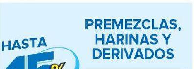Oferta de Harina por