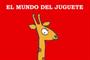 Logo El Mundo del Juguete