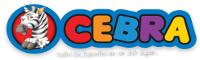 Logo Juguetería Cebra