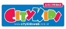 Logo City Kids