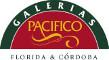 Logo Galerías Pacifico