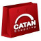 Logo Catan Shopping