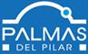 Logo Las palmas del Pilar