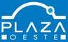 Logo Plaza Oeste