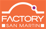 Logo Factory San Martin