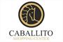 Logo Caballito Shopping