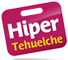 Info y horarios de tienda Hipertehuelche en Av. Güemes 252