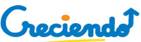 Logo Creciendo