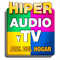 Logo Hiper Audio