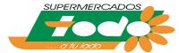 Logo Supermercados Todo