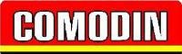 Logo Supermercados Comodin