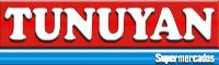 Logo Supermercados Tunuyan