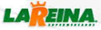 Logo Supermercados La Reina
