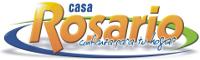 Logo Casa Rosario