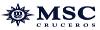 Catálogos de MSC Cruceros