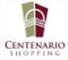 Logo Centenario Shopping