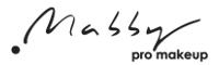 Logo Mabby Pro Makeup