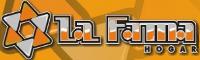 Logo La Fama Hogar