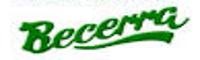 Logo Supermercados Becerra
