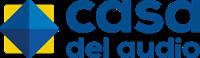 Logo Casa del Audio