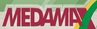 Logo Medamax