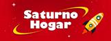 Logo Saturno Hogar