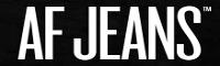 Logo Af Jeans