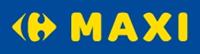 Logo Carrefour Maxi